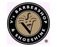 Now Hiring Barbers! V's Barbershop - Hoboken