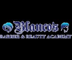 Blanco's Barber & Beauty Academy