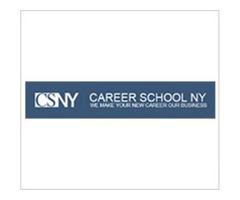 Career School of NY