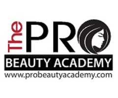 The Pro Beauty Academy