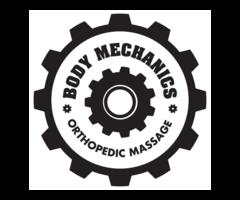 Body Mechanics Orthopedic Massage