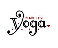 Peace Love Yoga & Massage