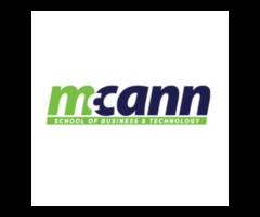 McCann School of Business & Technology