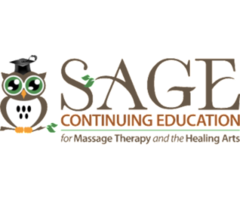 Sage Continuing Education for Massage Therapy and the Healing Arts