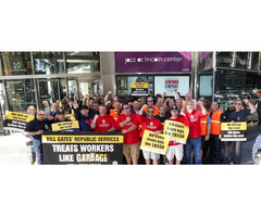 Teamsters Union