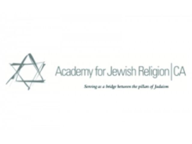 Academy for Jewish Religion-California