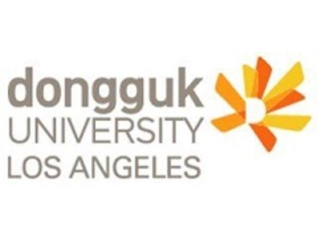 Dongguk University-Los Angeles