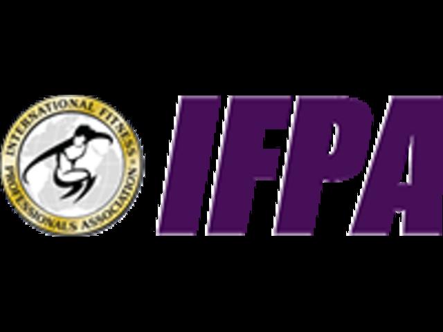 IFPA - International Fitness Professionals Association