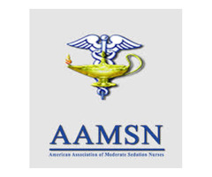 American Association of Moderate Sedation Nurses