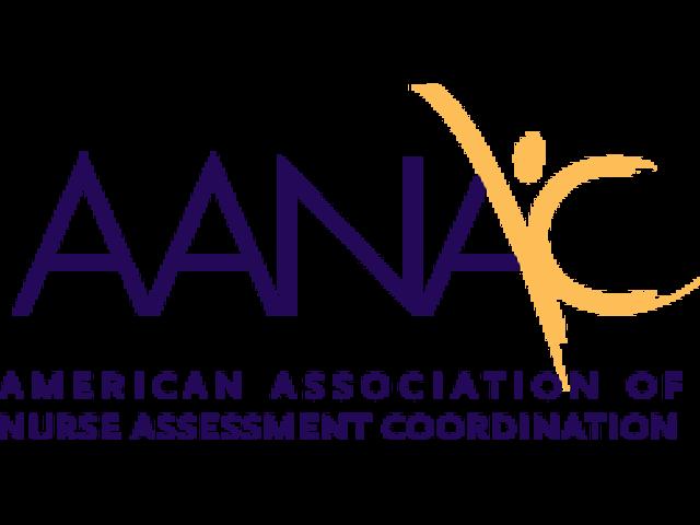 American Association of Nurse Assessment Coordinators