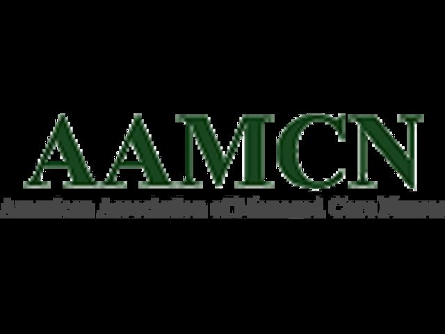 American Association of Managed Care Nurses