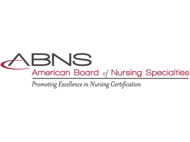American Board of Nursing Specialties