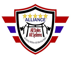 Alliance Martial Arts Association