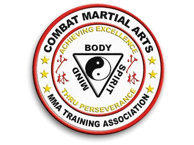 Combat Martial Arts Practitioners Association