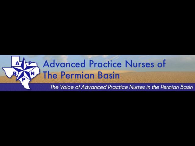 Advanced Practice Nurses of the Permian Basin
