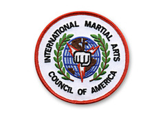 International Martial Arts Council of America