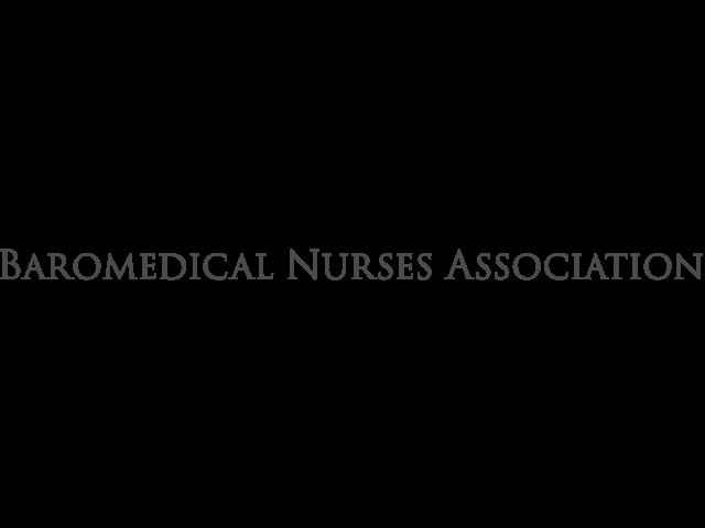 Baromedical Nurses Association