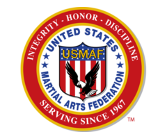 UNITED STATES MARTIAL ARTS FEDERATION (USMAF)