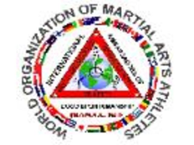 WORLD ORGANIZATION OF MARTIAL ARTS ATHLETES