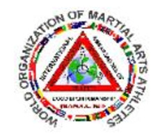 WORLD ORGANIZATION OF MARTIAL ARTS ATHLETES