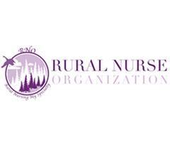 Rural Nursing Organization
