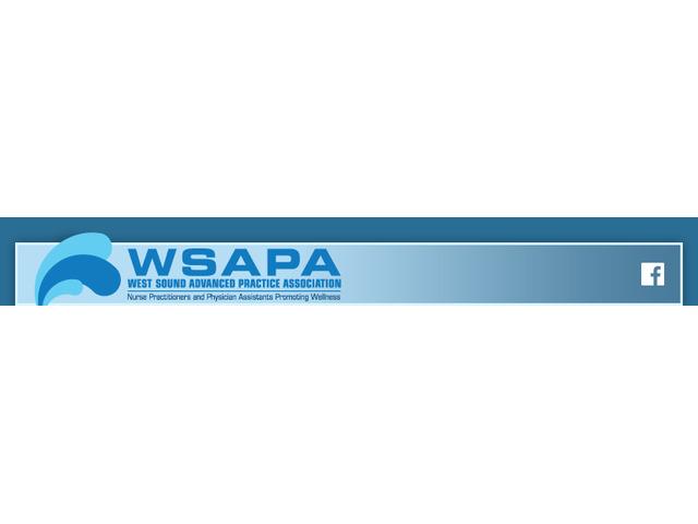 West Sound Advanced Practice Association