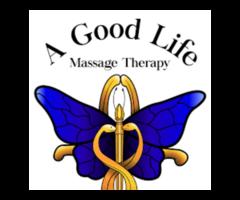 Part Time Massage Therapist at A Good Life Massage