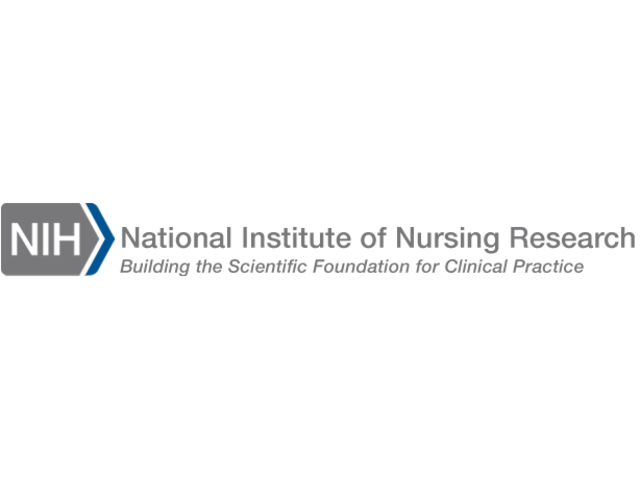 National Institute of Nursing Research National Institutes of Health