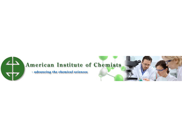 American Institute of Chemists