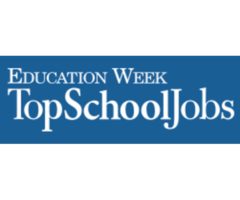 Education Week Top Schools Jobs