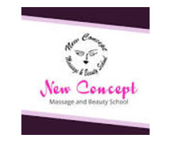 New Concept Beauty School